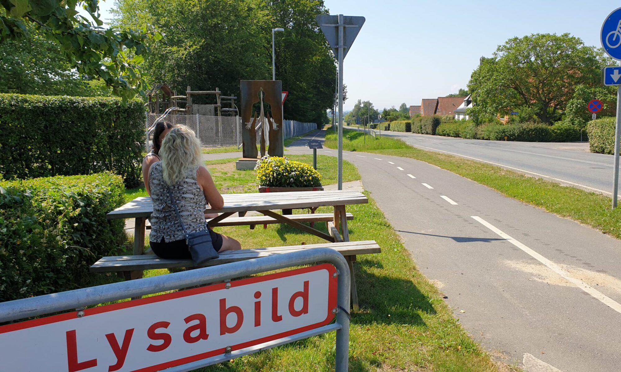 Lysabild Landsbyråd